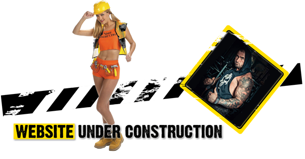 under construction pavel